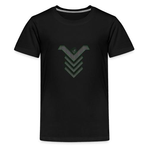 BRAWL-MESH-NEW-V1 - Teenager Premium T-shirt