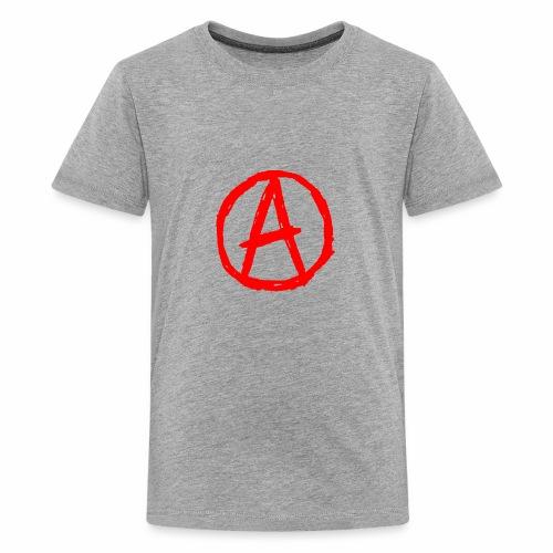 anarchie - Teenager Premium T-Shirt