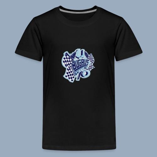 bUGbUs.nEt ILLU - Teenage Premium T-Shirt