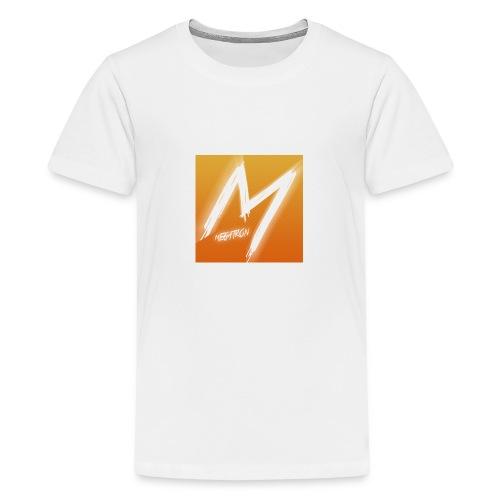MegaTaza - Teenage Premium T-Shirt