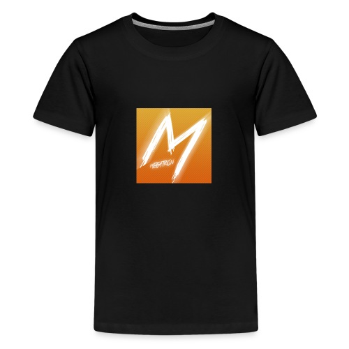 MegaTaza - Teenage Premium T-Shirt