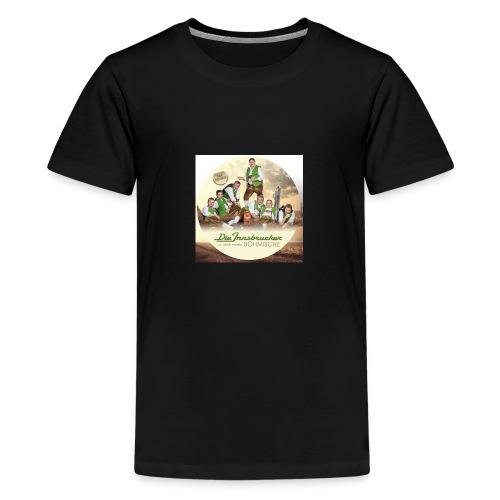 cdmente - Teenager Premium T-shirt