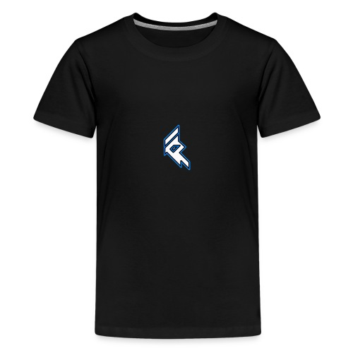 Viizzy T-shirt - Teenage Premium T-Shirt