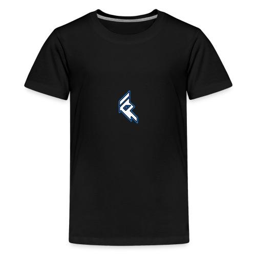 Viizzy Hoodie - Teenage Premium T-Shirt