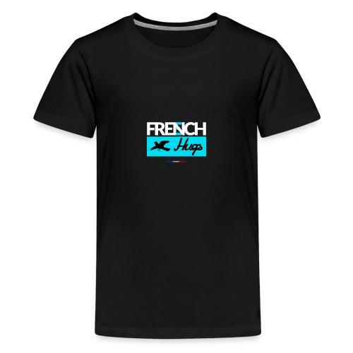 French Hugs - T-shirt Premium Ado