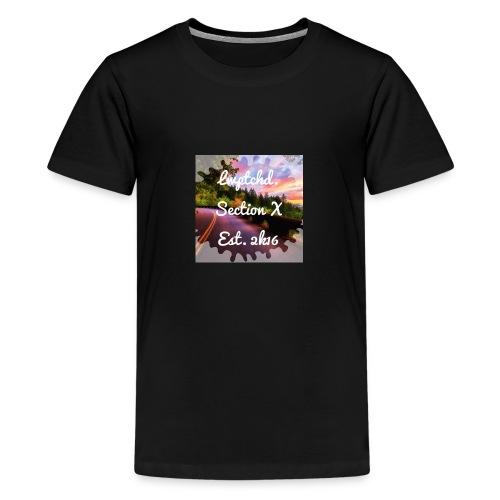13102847 1536412633334306 8807635103536285032 n - Teenager Premium T-Shirt