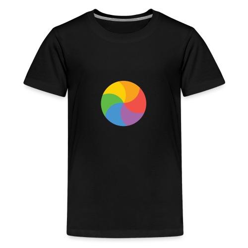 BeachBal - Teenager Premium T-shirt