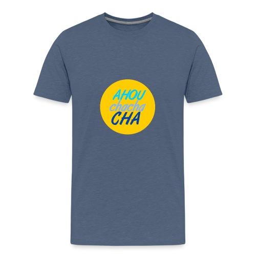Summer Love - T-shirt Premium Ado
