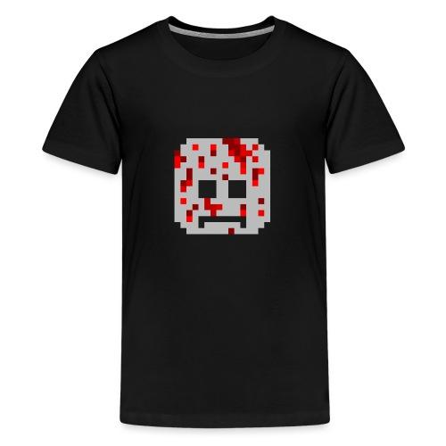 horrorfall_2 - Teenage Premium T-Shirt