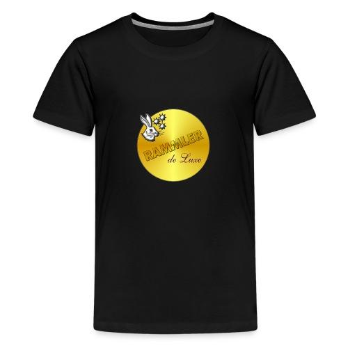 rammler - Teenager Premium T-Shirt