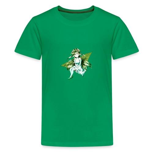 Minto - Maglietta Premium per ragazzi