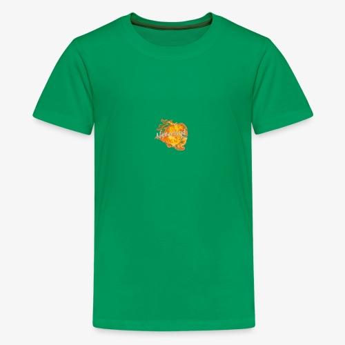 NeverLand Fire - Teenager Premium T-shirt