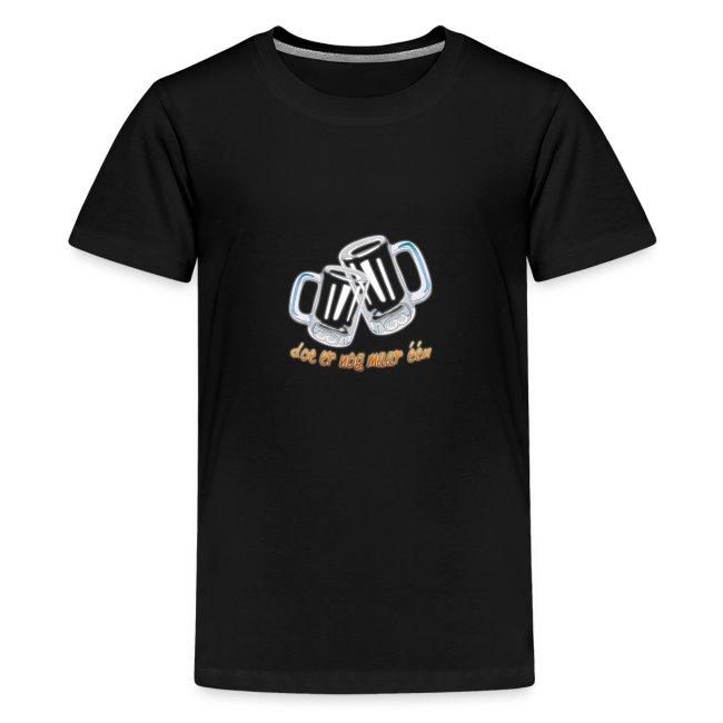 Doe er nog maar een Shirt png