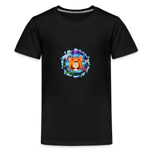 Dream - Teenage Premium T-Shirt