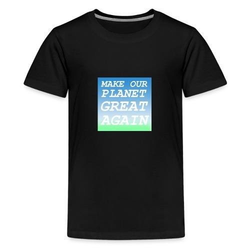 MOPGA3 - T-shirt Premium Ado