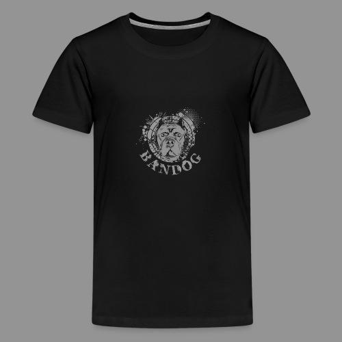 Bandog - Teenage Premium T-Shirt