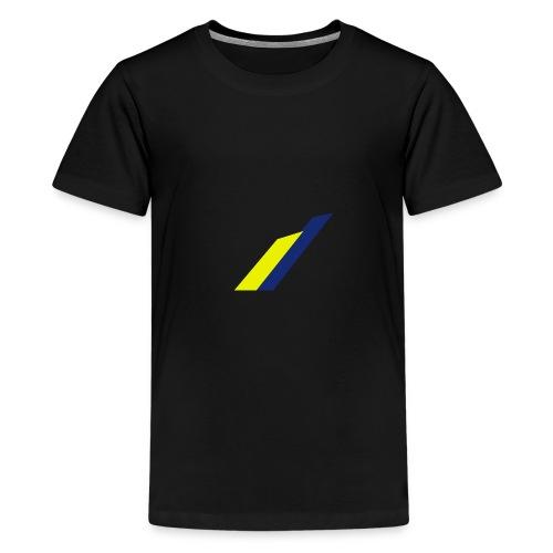 streifen png - Teenager Premium T-Shirt
