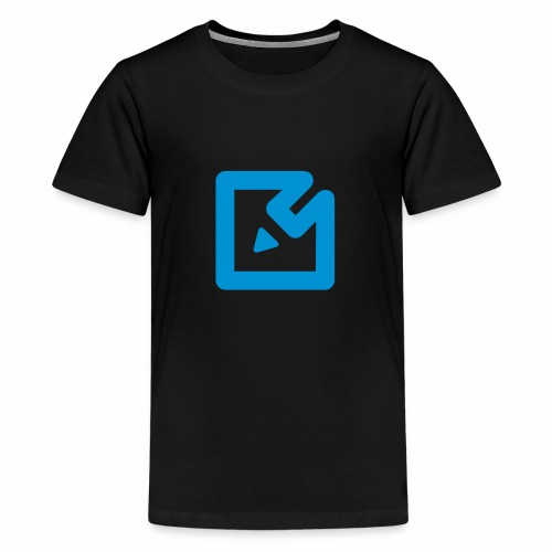 miDraw - Teenage Premium T-Shirt