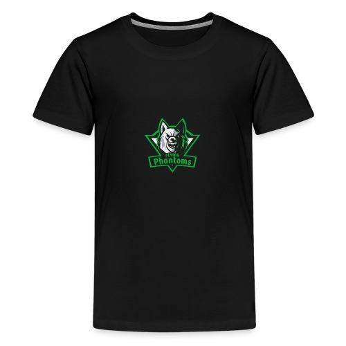 FLP png - Teenager Premium T-Shirt