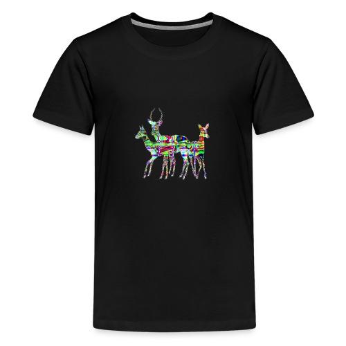 Biches - T-shirt Premium Ado
