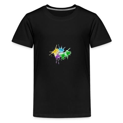 ohana color - Maglietta Premium per ragazzi