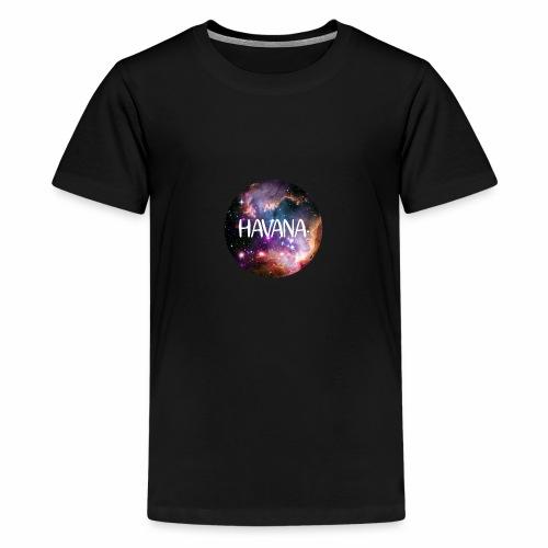 HavanaKosmos - Teenager Premium T-Shirt