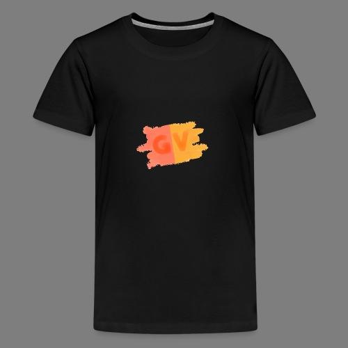 GekkeVincent - Teenager Premium T-shirt