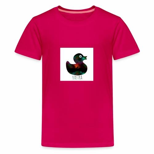 canard - T-shirt Premium Ado
