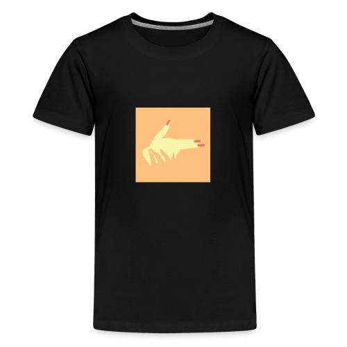 illustration main - T-shirt Premium Ado