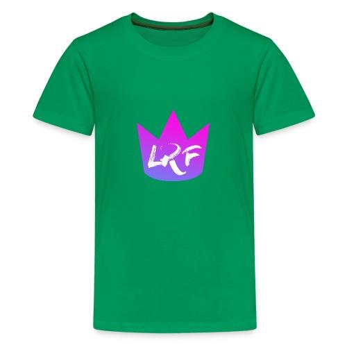 LRF - T-shirt Premium Ado