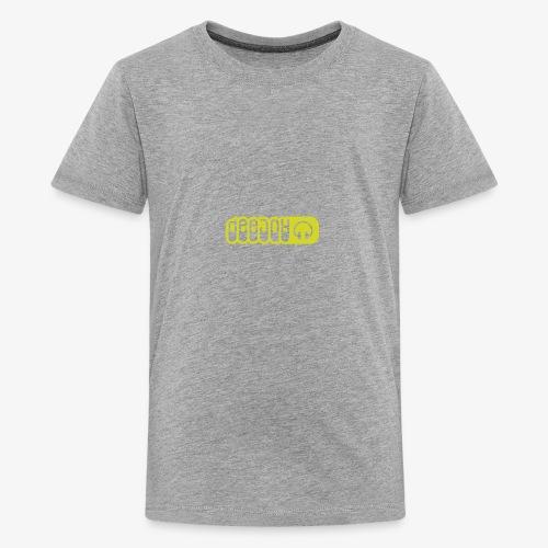 DJ - Camiseta premium adolescente