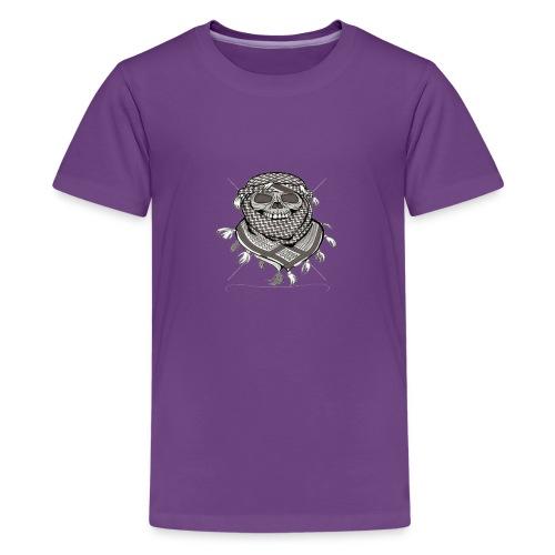Krieger - Teenager Premium T-Shirt