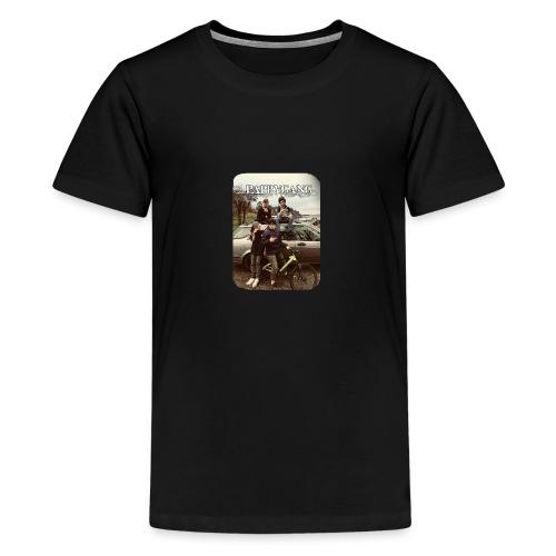 PappyGang - Premium-T-shirt tonåring