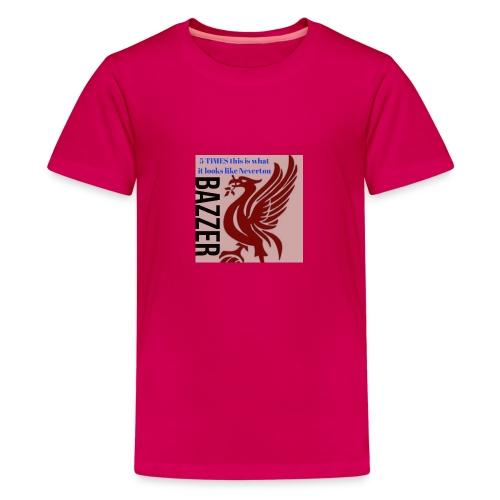 My Post - Teenage Premium T-Shirt