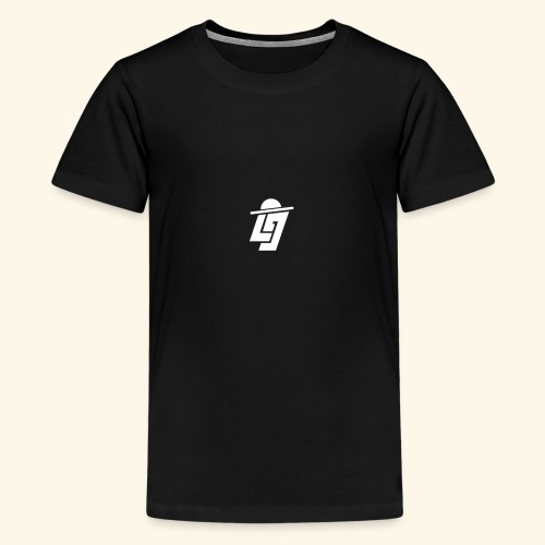 Master - T-shirt Premium Ado