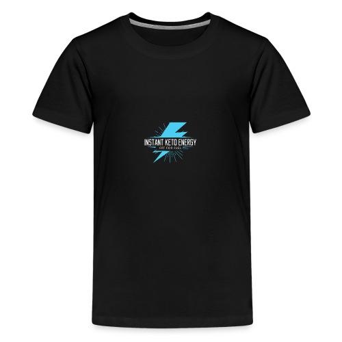 KETONES - Instant Energy Tasse - Teenager Premium T-Shirt