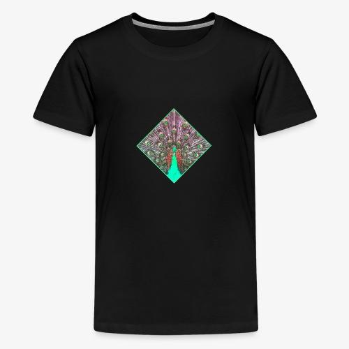 happy paon - T-shirt Premium Ado