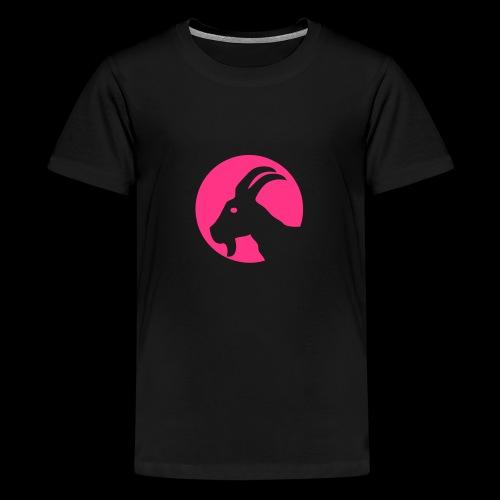 Zicke - Teenager Premium T-Shirt