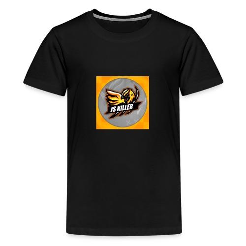 Js Killer - Teenager Premium T-Shirt