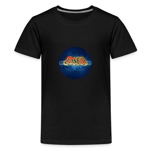 grosse caisse 5 - T-shirt Premium Ado
