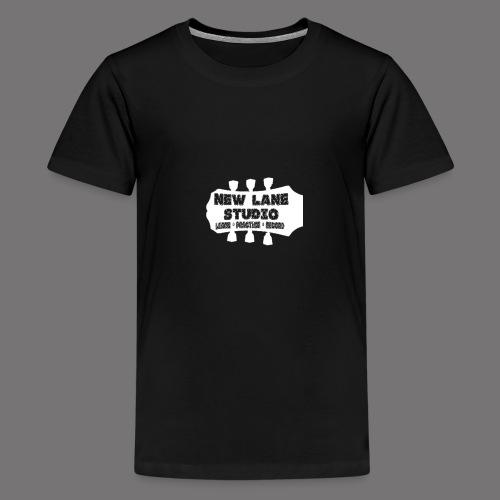 New Lane Studio - Teenage Premium T-Shirt
