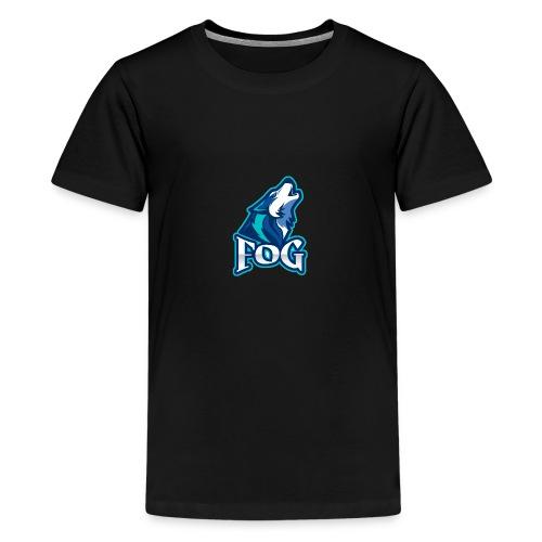Offical FOG Logo - Teenager Premium T-Shirt