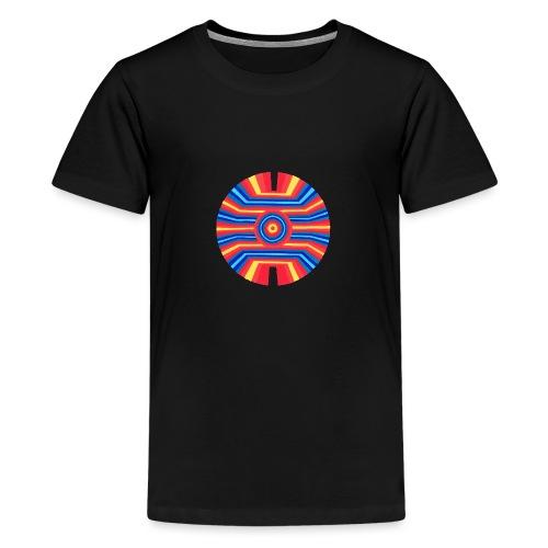 Awakening - Teenage Premium T-Shirt