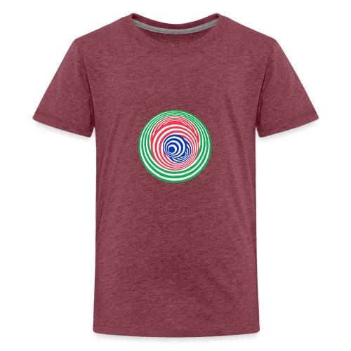 Tricky - Teenage Premium T-Shirt