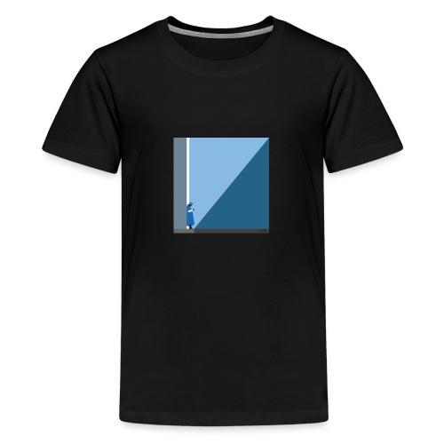 TOUAREG - T-shirt Premium Ado