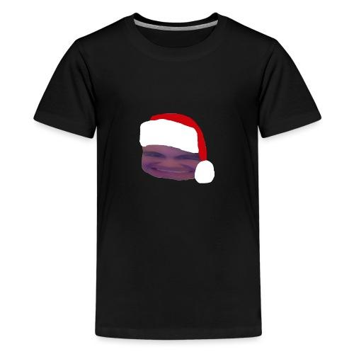 Tomte Affie - Premium-T-shirt tonåring
