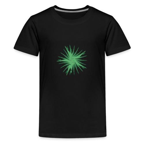 Starfish Sea Urchin Sea Animals Ocean Chaos 3469alg - Teenage Premium T-Shirt