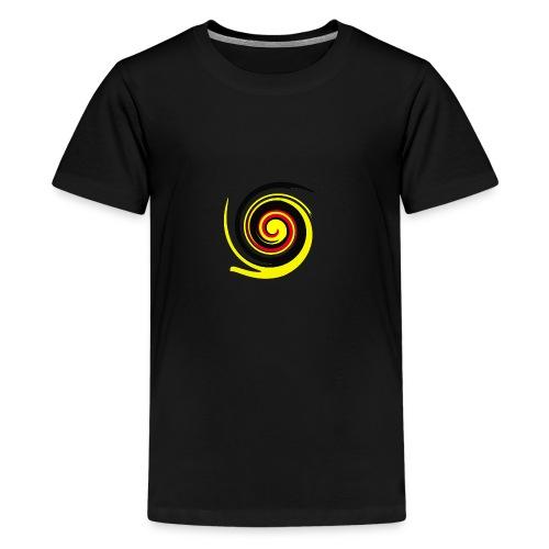 tourbillon - T-shirt Premium Ado