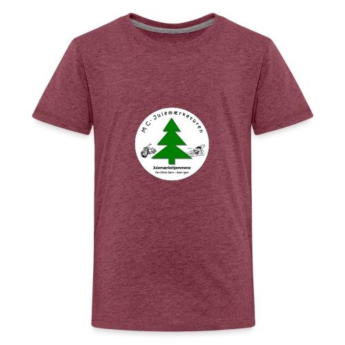 MCJul - Teenager premium T-shirt