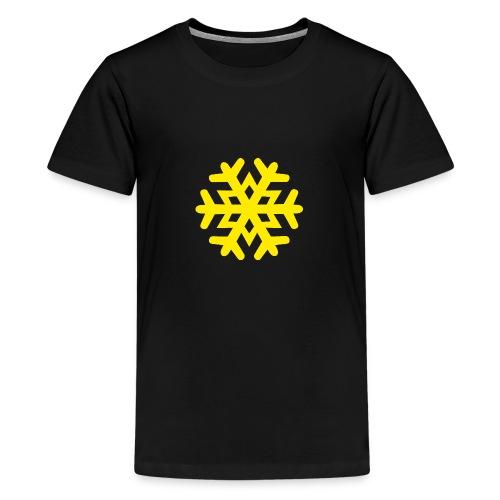 flake - Teenager Premium T-shirt